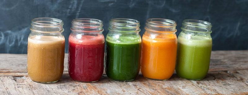 5 Easy Juices To Boost Your Energy